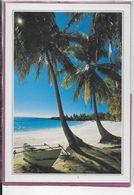 COMORES .- Plage De Maladja - Comores