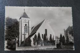 CPSM - CHEVILLY LARUE (94) - L'église, à Droite La Chapelle Du Séminaire - Chevilly Larue