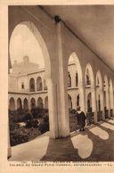 Tanger, Palais De Moulay-Hafid.  Marruecos // Maroc - Non Classificati