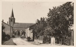 Rue De L'Eglise - Liffol Le Grand