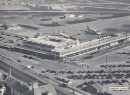 Vers 1950   L' Aéroport D' Orly - Commercial Aviation