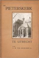 De Pieterskerk Te Utrecht - Histoire