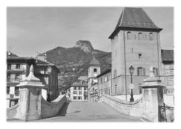 MOÛTIERS - Vieux-Pont - Moutiers
