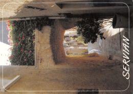 34-SERVIAN-N° 4383-C/0117 - Autres Communes