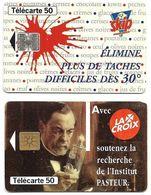 L28) 2 Télécartes (50) France 1995 - Francia