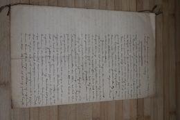 WO1  Handgeschreven Docu Brouwer Gierts Mechelen Relaas Oorlog  ZELDZAAM !!!! - Historische Documenten