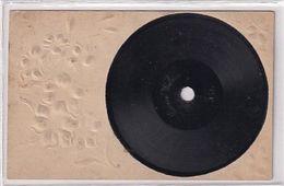 Echte, Abspielbare Schallplatte In Ansichtskartenformat - Prägekarte - Perfekte Erhaltung    (200713) - Cartes Postales