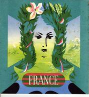 France After The War Jacques Dubois Guerre Histoire France 1950 - Autres