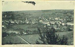 Abreschviller - Vallée De La Sarre - Metz