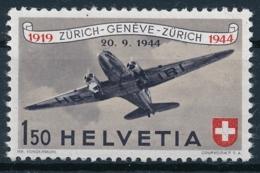 F40 / 438 - Postfrisch/**/MNH - Posta Aerea