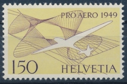 F45 / 518 - Postfrisch/**/MNH - Posta Aerea