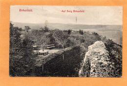 Birkenfeld Germany 1908 Postcard - Birkenfeld (Nahe)