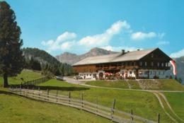 "Berggasthaus ""Nissihof"" -Reith Bei Brixlegg - Hotels & Restaurants"