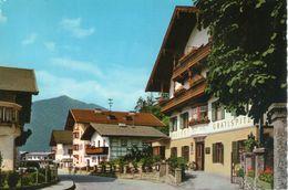 "Gasthof ""Gratlspitz"" - Brixlegg - Hotels & Restaurants"