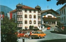 """Gasthof """"Herrnhaus"""" - Brixlegg - Hotels & Restaurants"""