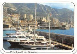 98-MONACO-N° 4390-A/0237 - Monaco