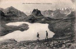 CPA 04 Lac De Ruburen N°1803 - Sonstige Gemeinden