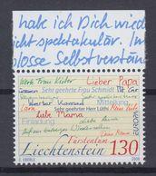 Liechtenstein 2008 - Michel 1470 MNH ** - Ongebruikt