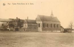 Belgique - Huy - Eglise Notre-Dame De La Sarte - Huy