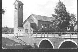 Nederland Holland Pays Bas Emmeloord Nederlands Hervormde Kerk - Emmeloord