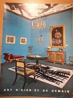 Plaisir De France 1963 Chandernagor Andorre Massana Casa De La Vall Japon Tokio Maison Culture De Caen Charroux - House & Decoration