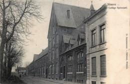 Belgique - Ninove - Collège Episcopal - Ninove