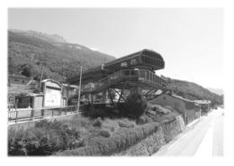 ORELLE - Télécabine 3 Vallées Express - Autres Communes