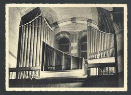 +++ CPA - BERTRIX - Orgues De L'Eglise St Etienne - Nels Photothill   // - Bertrix