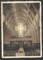 +++ CPA - MOLENBEEK ST JEAN - Sint Jans Molenbeek - Eglise St Jean Baptiste - Kerk - Nels   // - Molenbeek-St-Jean - St-Jans-Molenbeek