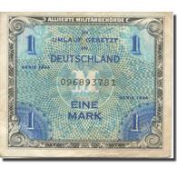 Billet, Allemagne, 1 Mark, 1944, KM:192b, TTB - [ 5] 1945-1949 : Bezetting Door De Geallieerden