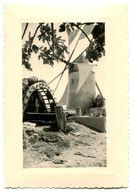 Photographie Privée Moulin Salines San Javier - Orte