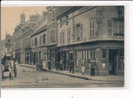 CHARTRES : L'Entrée Du Grand Faubourg - Très Bon état - Chartres
