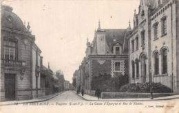 35-FOUGERES-N° 4400-E/0119 - Fougeres