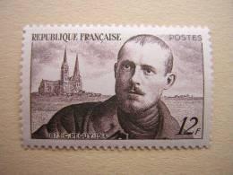 FRANCE : N° 865 NEUF** - Unused Stamps