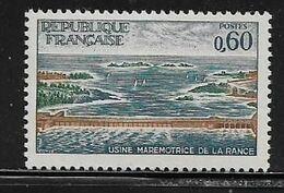 FRANCE  ( FR6 - 269 )  1966  N° YVERT ET TELLIER  N° 1507   N** - Nuevos