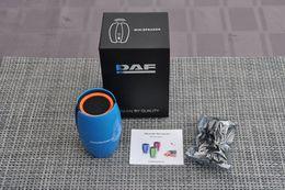 Bluetooth Mini Speaker Model DAF Speaker DAF Trucks Eindhoven Paccar-parts - Trucks