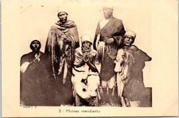 ETHIOPIE - Type De Moines Mendiants - Ethiopie