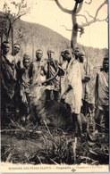 OUGANDA - Groupe De Chasseurs D'antilopes - Uganda