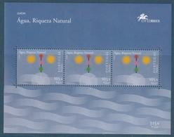 Madère - BLOC N° 23 ** (2001)  EUROPA - Madeira