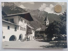 Rabla Pr. Merano, Albergo Hanswirt, Gasthof,Rabland,1955 - Merano