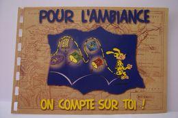 MARSUPILAMI   -   Pour L'ambiance  - On Compte Sur Toi ! - Comics