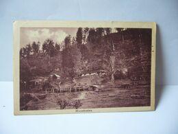 MACEDONIEN CPA 1918 BAHNHOF FUND FELDBUCHHANDELGESELLSCHAFT M B H BERLIN S 14 NR 207 - To Identify