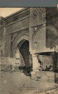 Meknés, Villes Du Maroc.  Marruecos // Maroc - Maroc
