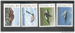 1604 - 07 Brasiliana Briefmarkenausstellung Meeressäugetiere Postfrisch MNH ** - 1910-... Republik