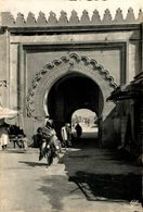 Marrakech, Bal EL Khemis.  Marruecos // Maroc - Maroc