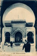 Fez, Mosquée De Karouine.  Marruecos // Maroc - Maroc