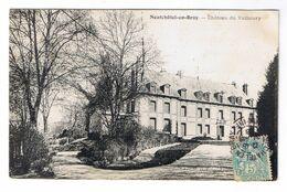 NEUFCHATEL EN BRAY  CHATEAU DU VATBOURY - Neufchâtel En Bray