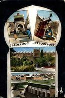 Le Maroc Pittoresque.  Marruecos // Maroc - Maroc
