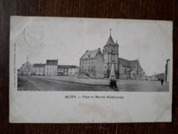 L28/424 Bilsen - Place Du Marché - Bilzen