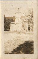 LAMANON - Carte Photo De L' Eglise (1836 ASO) - Frankreich